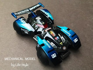 Buck Blader Racing